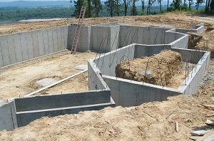 Concrete Foundations in St. Louis